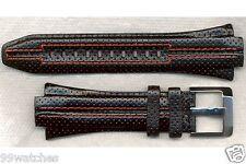 SEIKO SPORTURA 4KL0JZ,Leather Strap For SNJ011P1 SNA595P1 SNJ011P2 4KL0JZ