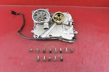 89 Honda Goldwing 1500  Engine Motor Crankcase Crank Case Cover
