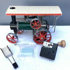 Mamod Steam Tractor/Traction Engine TE1A