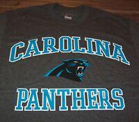 CAROLINA PANTHERS NFL FOOTBALL T-Shirt LARGE NEW w/ TAG