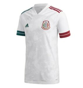 Mexico Away Football Shirt 2020/21