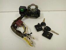 Ignition Lock Cylinder Starter Switch Assy W/ Key Fits Honda Accord 98-02 AUTO