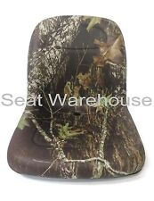 Camo XB180 HIGH BACK SEAT for John Deere GATORS Made in USA by MILSCO #IO