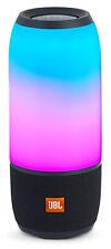 AWESOME SAUCE - JBL Pulse 3 Black Portable Speaker System - JBLPULSE3