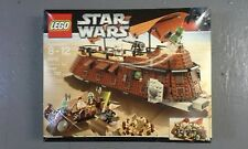 LEGO 6210 - Star Wars Episode VI - Jabba's Sail Barge (MISB)