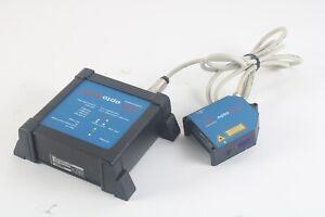 Micro Epsilon ILD1800-2 (100), Optoncdt 1800, Laser Triangulation Capteur System
