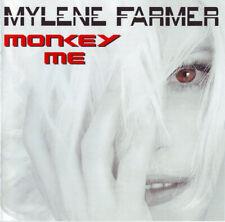 CD ALBUM MYLENE FARMER MONKEY ME RARE COMME NEUF 2012