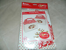 PACK THE COOKIE EXCHANGE 2  BOXES NEW!!