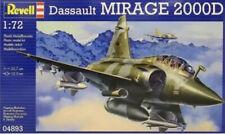 Revell Dassault Mirage 2000D 1:72 Model Kit New & Sealed