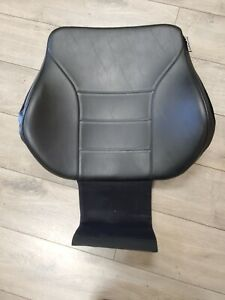"""Seat Back Cushion for Permobil Power Wheelchairs ~ 19"""" x 19"""""""