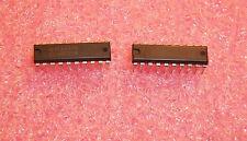 Qty (20) Sn74Hct374N Ti 20 Pin Dip 3-State Octal D-Type Flip / Flop Nos 1 Tube