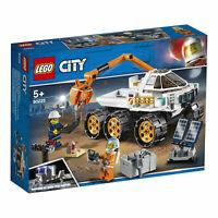 LEGO® 60225 City, Weltraum Rover-Testfahrt, NEU & OVP