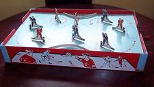 Munro ? Hockey game  1940's or 1950's ? table top hockey game
