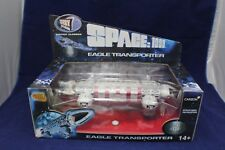 Gerry Anderson Space 1999 Eagle Transporter Diecast Model Product Enterprise