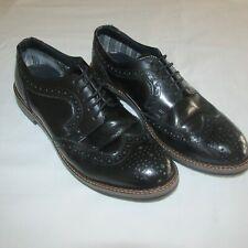 Base London - KENT Mens Brogue Shoes - 10 uk