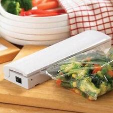 NEW Foodsaver Vacuum Mini Sealer System Seal Machine Fresh Food Storage Bags DIY