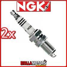 Satz Zündkerzen NGK DPR8EA-9 für Honda XRV Africa Twin RD 07