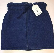 Country Road Denim Skirts for Girls