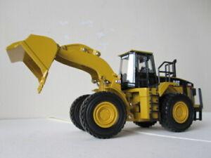Norscot no.55027 CAT 980G wheel loader 1.50 scale (new)