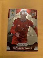 2014 Panini Prizm WORLD CUP Cristiano Ronaldo PORTUGAL #161 HOT
