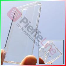custodia silicona transparente tpu antiurto invisible para MOTOROLA MOTO G