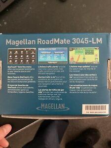 Magellan RoadMate 3045-LM Automotive GPS Receiver