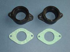 YAMAHA XS 650 XS650 447 intake manifolds carb holder new 38 mm