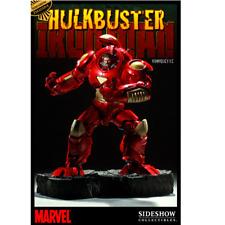 Hulkbuster Iron Man Polystone Statue Exclusive Sideshow 68301 JC