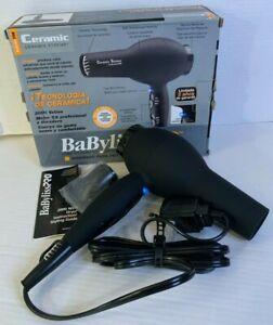 *NEW* BaByliss PRO Ceramix Xtreme Hair Dryer BAB2000- NEW BaBylissPRO