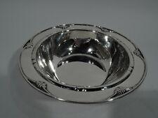 Georg Jensen Bowl - 271B - Antique - Danish Sterling Silver - Early 1926/32