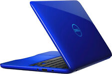 Dell Inspiron 3162 11.6HD mini Laptop (Intel Celeron, 2GB RAM,32) Bali Blue