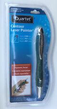 NEW Quartet Contour Comfort Laser Pointer, Large Venue, GREEN FREE SHIPPING