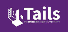 TAILS: Anonymous & Secure Linux Operating System on USB Thumb Drive