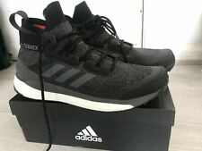 Adidas Terrex libre excursionista Boost Para Hombre Trail Zapatos Botas Uk 11 e 46 JP 29.5 US 11.5