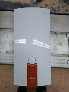 Ufesa Siemens Durchlauferhitzer 400 V druckfest 3-18 kW
