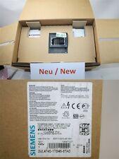 SIEMENS 3VL4740-1TB46-8TA0 Leistungsschalter 430A circuit breaker  3VL4