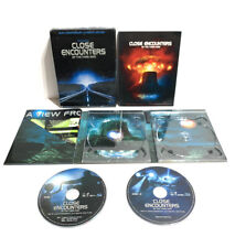 Close Encounters of the Third Kind - 1977 (Blu Ray) 30th Anniversary Mint Discs!