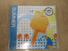 Playlist - Summer CD Beach Boys, Duran Duran, Blondie, Supergrass