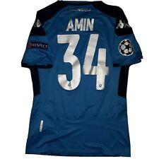 maglia NAPOLI 34 AMIN Champions League 2019-2020