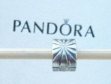 Pandora Charm Original - Clip/ Stopper Sonnenstrahlen - 790210 - neuwertig