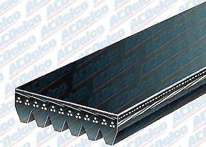 6K551 ACDelco Serpentine Belt for CHRYSLER SEBRING DODGE STRATUS FORD MUSTANG