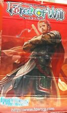 Force of Will FOW TCG Great Sky Sage, Sun Wukong ORIGINAL WALL BANNER