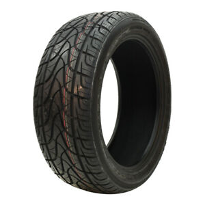 4 New Fullway Hs288  - P295/25r28 Tires 2952528 295 25 28