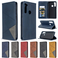 For Xiaomi Redmi 8A Note 8T 8 Pro Luxury Wallet Flip Leather Phone Case Cover