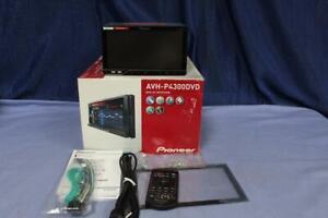 Pioneer AVH-P4300DVD in-Dash Receiver USB, SD, 3.5mm Aux in, Plays CD's DVD'sNIB