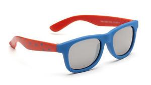 Toddler Sunglasses Baby Boys Girls 0 to 36 Months Mirrored Lenses Full UV400