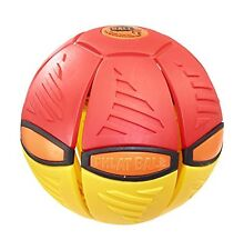 Vivid Imaginations phlat ball V3 design disc ball outdoor toy - multi-colour