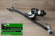 Original MG Rover Mft Mgtf LHD Complet Moteur Essuie Glace+Liaison Montage