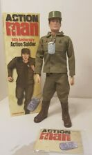 Action Man / Action Team / G.I. Joe 50TH ANNIVERSARY Action Soldier
