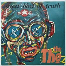 "The The Sweet Bird Of Truth 12"" Vinyl"